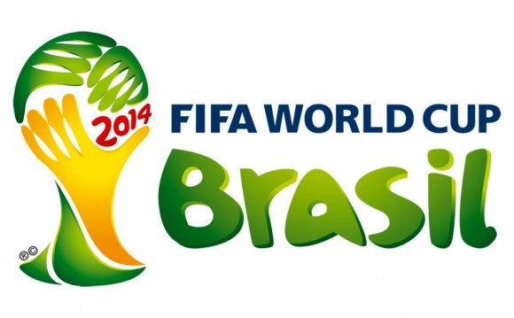 FIFA World Cup 2014, Brasil