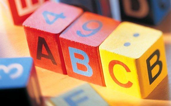ABCs of English