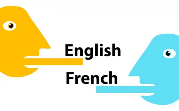 English Translation To French