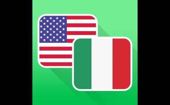 Free English to Italian