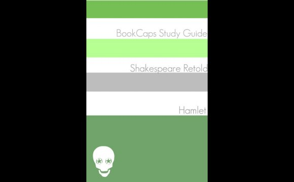 Hamlet In Plain and Simple