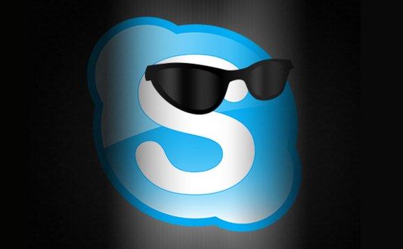 Hidden Skype Emoticons & 15
