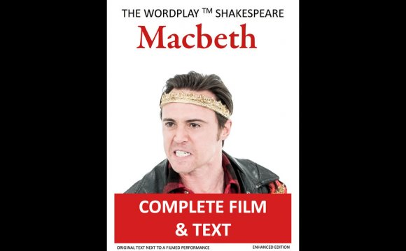 Macbeth (Enhanced Edition) by