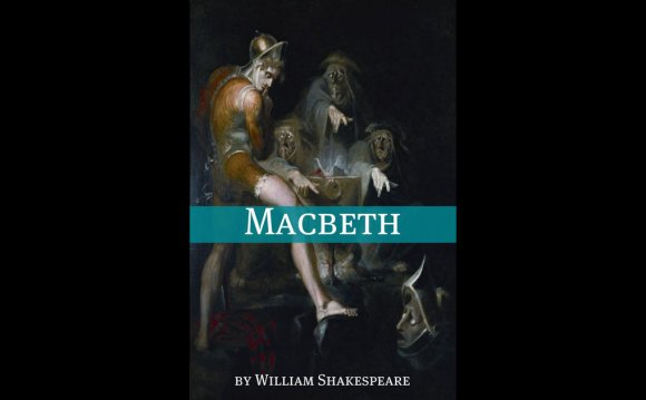 Macbeth In Plain and Simple