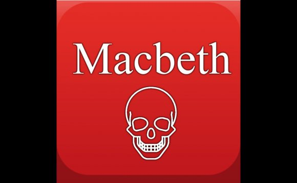 Macbeth Study Guide Pro with