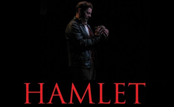 Review - Hamlet Off-Broadway: