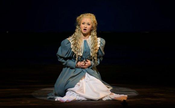 As Fantine