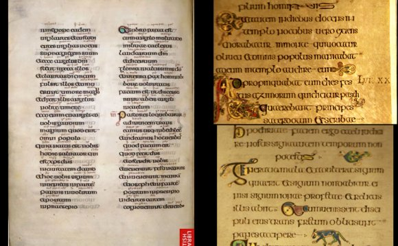 Anglo-saxon translation
