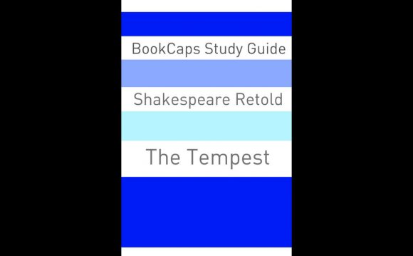 The Tempest In Plain and