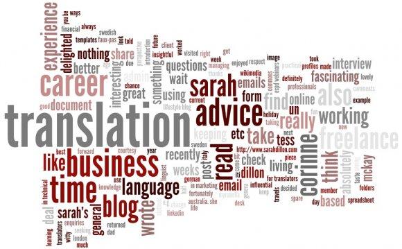 Speech Marks Translation