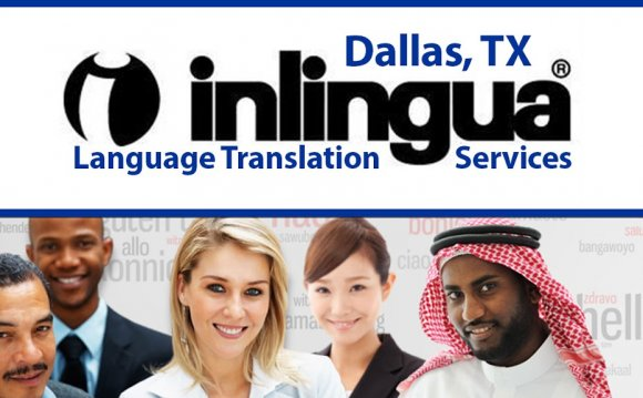 Certified Language Translation
