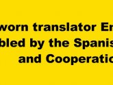 What is a sworn translator?