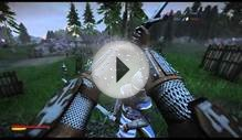 Chivalry: Medieval Warfare Multiplayer Games WITH WORDS