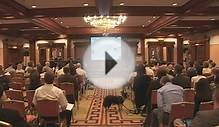 memoQfest 2012: The Impact of Machine Translation on the