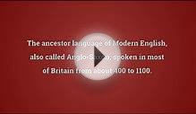 Old English Meaning