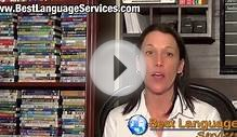 Professional Language Translation Services - Legal