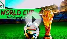 The Meaning of Zikr World Cup Muslim Lecture Mufti Ismail Menk