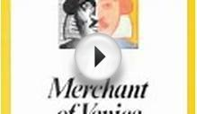 The Merchant of Venice: Modern English Version Side-By
